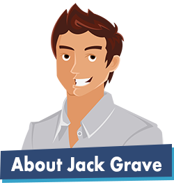 About Jack Grave